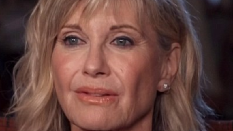 Olivia Newton-John Confirms Tragic Secret Cancer Diagnosis