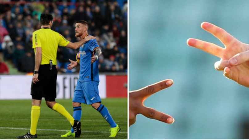 FA Suspends Referee David McNamara After Playing 'Rock, Paper, Scissors' Instead Of Coin Toss
