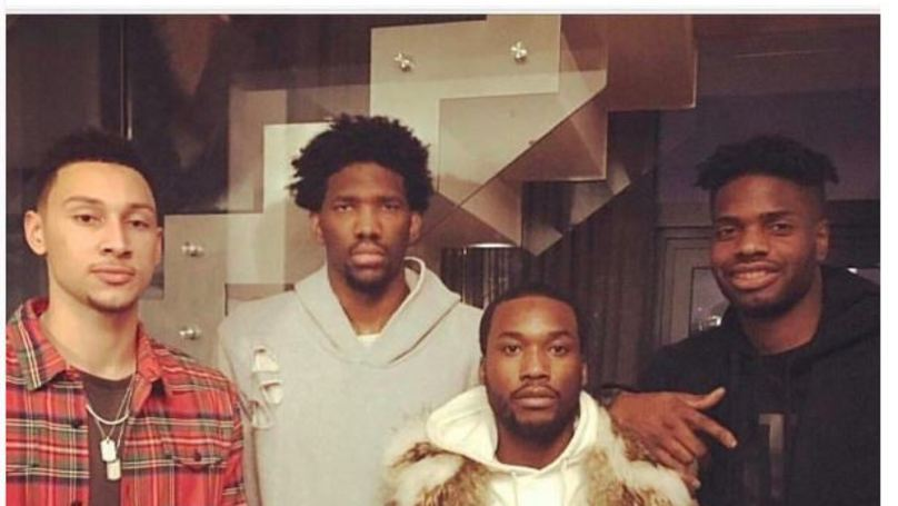 Basketball Player Joel Embiid Savages Ex-Porn Star Mia Khalifa