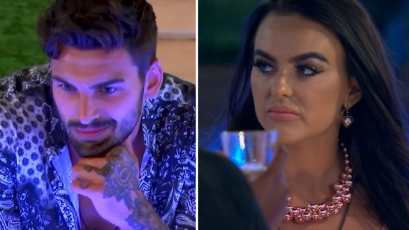 Love Island 2018: Adam Accused Of 'Emotional Abuse' By Women's Charity