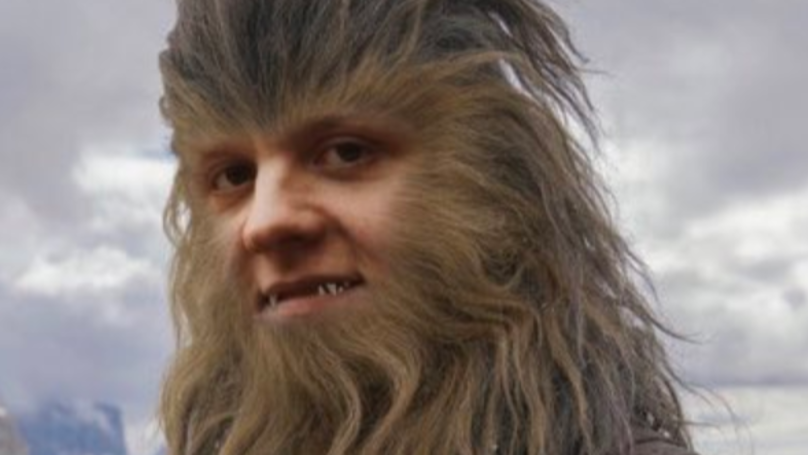 Lewis Capaldi Changes Twitter Name To 'Chewis' After Noel Gallagher Calls Him Chewbacca