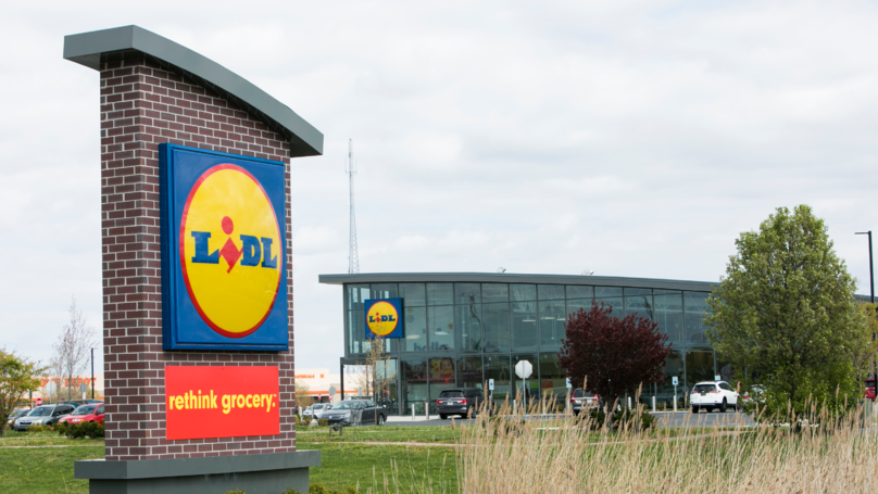 Lidl To Close Stores Early If England Reach The World Cup Final