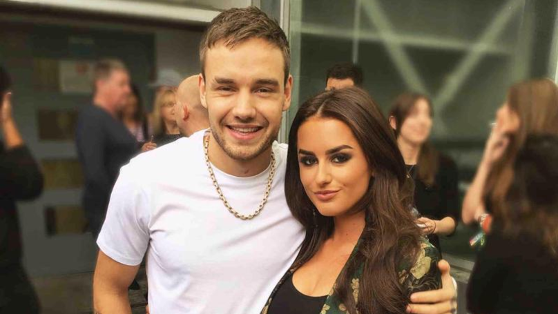 Liam Payne Reportedly Dated Amber Davies Before Naomi Campbell Romance