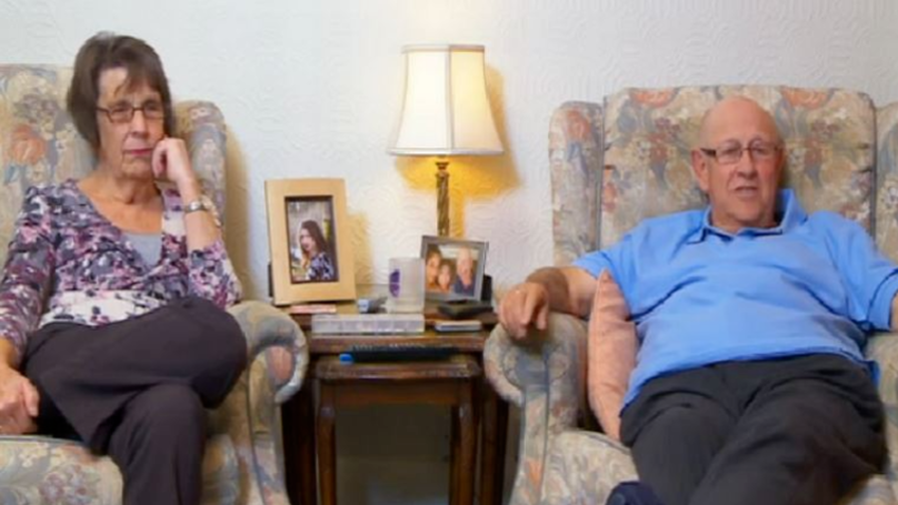 Gogglebox's June Opens Up About The Death Of Her Husband Leon