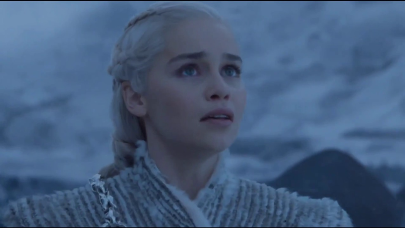 Episode Six Of 'Game Of Thrones' Was Just Pure Drama And Trauma
