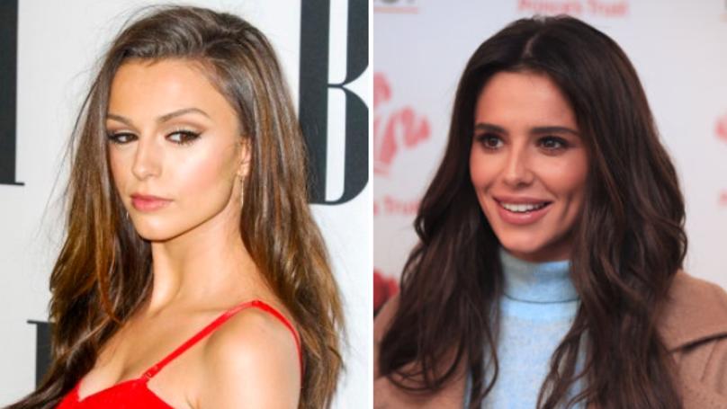 Pregnant Cher Lloyd 'No Longer Speaks' To X Factor Mentor Cheryl Tweedy