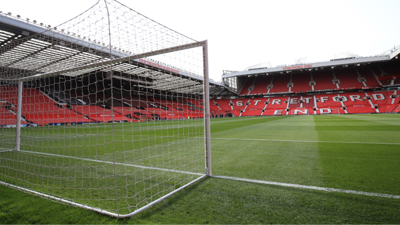 Manchester United To Introduce 'Atmosphere Section' At Old Trafford Next Season