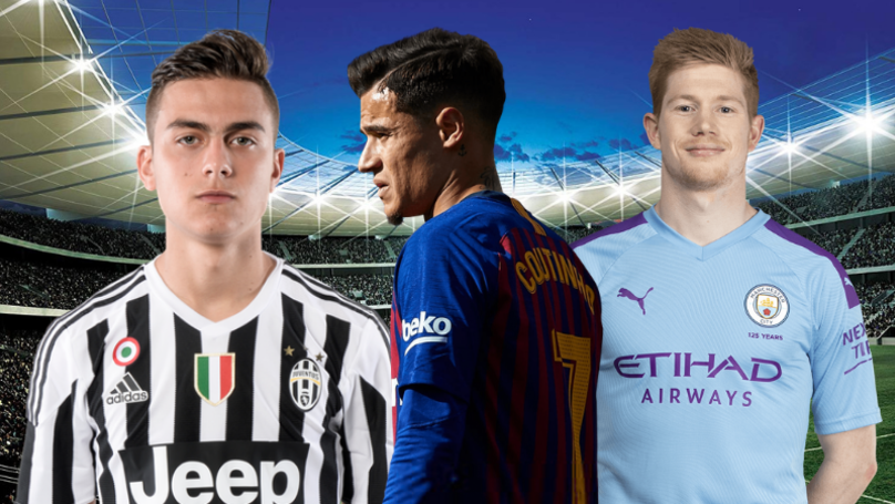 Philippe Coutinho's Transfer Value Has Dropped By £45m After 2018-19 Season With Barcelona