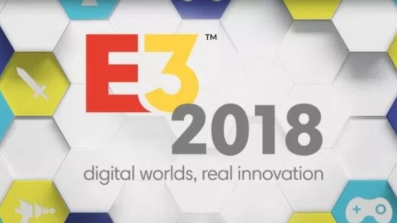 Twitter's List Of Most Talked About Games At E3