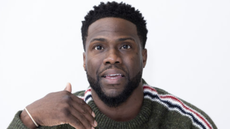 Kevin Hart Steps Down As Oscars Host Following Homophobic Tweets Controversy