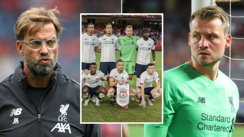 Liverpool's Pre-Season Results Are A Cause For Concern