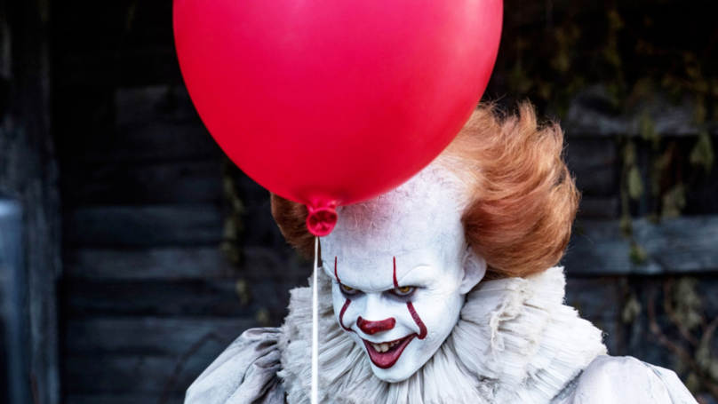 'It: Chapter Two' Set To Begin Shooting This Summer