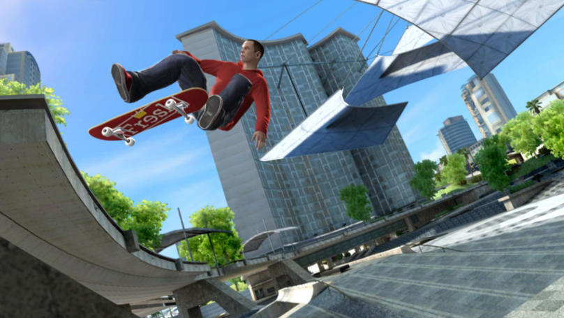 Skate 4 Might Be On Its Way After Skate 3 Servers Come Back Online