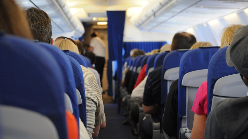 Passengers Could Be Weighed At Airports To Cut Down Fuel Costs