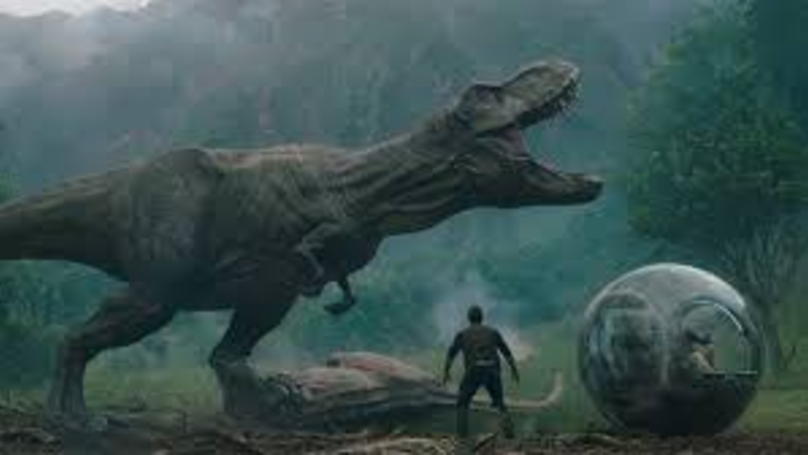 There's A Scene In 'Jurassic World: Fallen Kingdom' That's Leaving People Traumatised