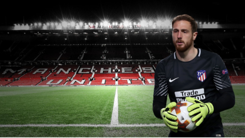 Manchester United 'Seriously Considering' Triggering Jan Oblak's €120 Million Release Clause