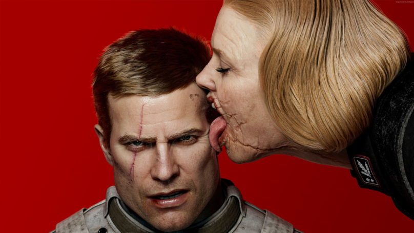 '​Wolfenstein 2', 'Wargroove', And More Coming To Game Pass In May