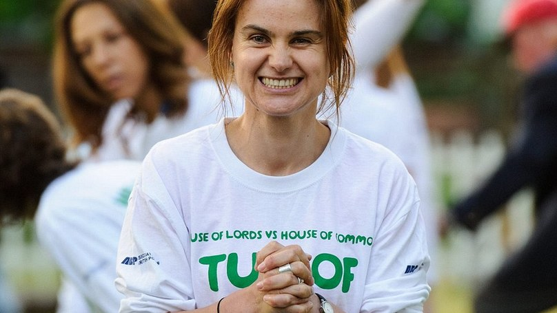 Why Has The Media Reported Jo Cox Killer As A Murderer Rather Than A Terrorist?