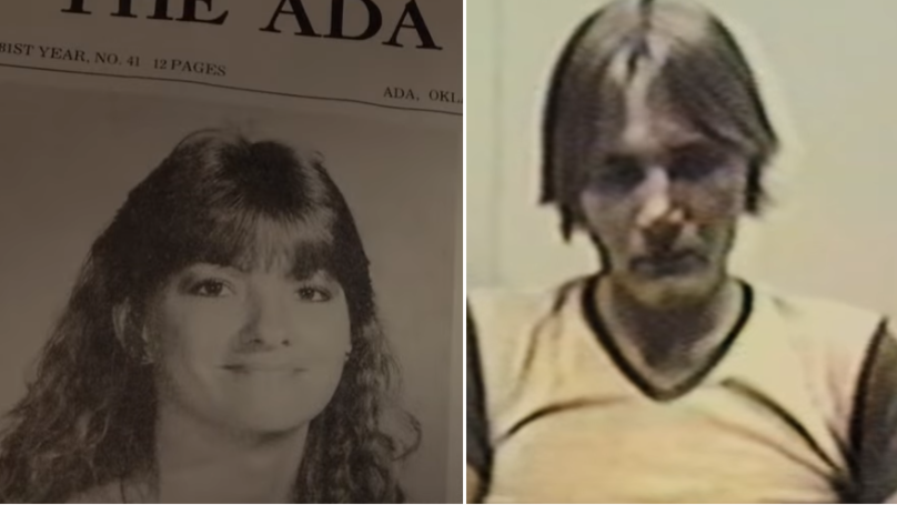 Netflix Releases Trailer For True Crime Series The Innocent Man