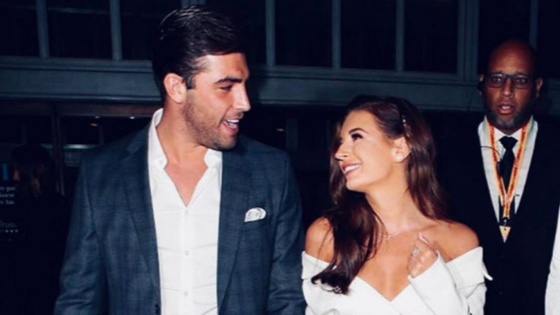 Dani Dyer Makes Official Statement About Split From Jack Fincham