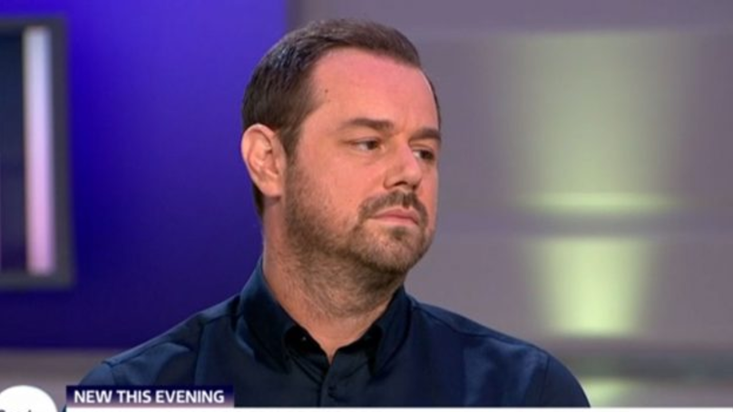 Danny Dyer Swears Live On Air While Throwing Shade At David Cameron