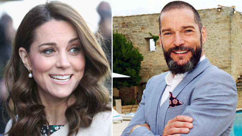 First Dates Viewers Confused By Kate Middleton Lookalike
