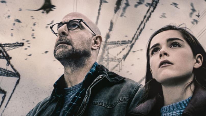 Netlix Releases Trailer For New Creepy Horror, The Silence