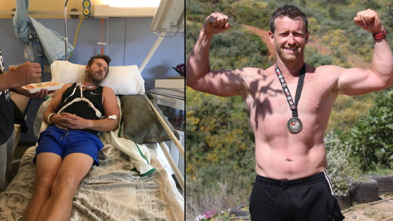 A Personal Trainer Had A Heart Attack While On A Treadmill