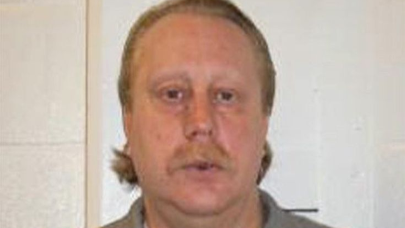 Death Row Inmate Russell Bucklew Told He Has No Right To 'Painless Death'