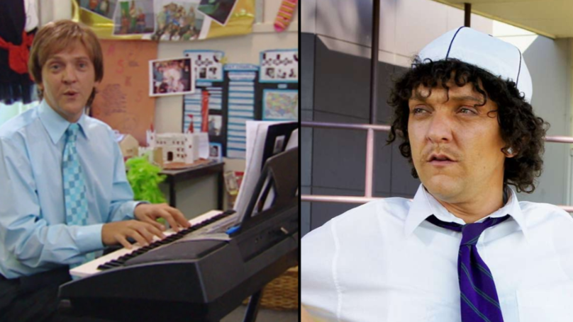 People Are Getting Offended By 'Summer Heights High'
