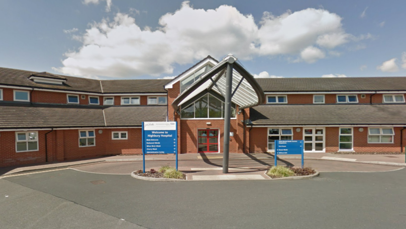 Nurse Faces Being Struck Off For Pulling Fire Alarm To Watch Colleague's Breasts Bounce