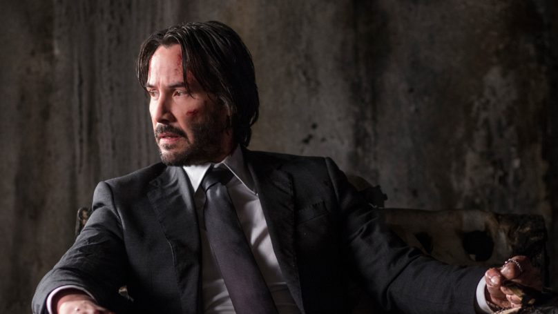 ​A 'John Wick' TV Series Called 'The Continental' Is In The Works