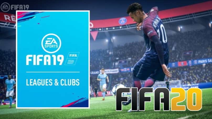 4 Million Fans Vote On The New Leagues They Want In FIFA 20
