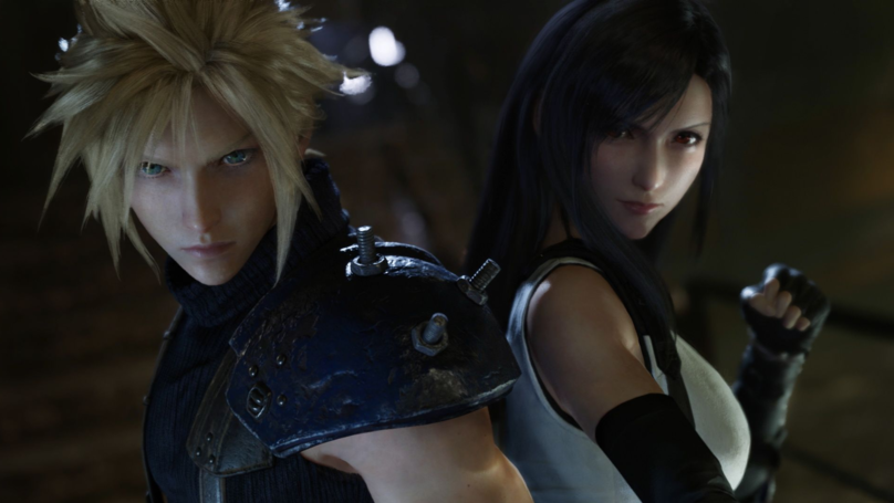 Square Enix Can't Say How Many 'Final Fantasy VII Remake' Games There'll Be