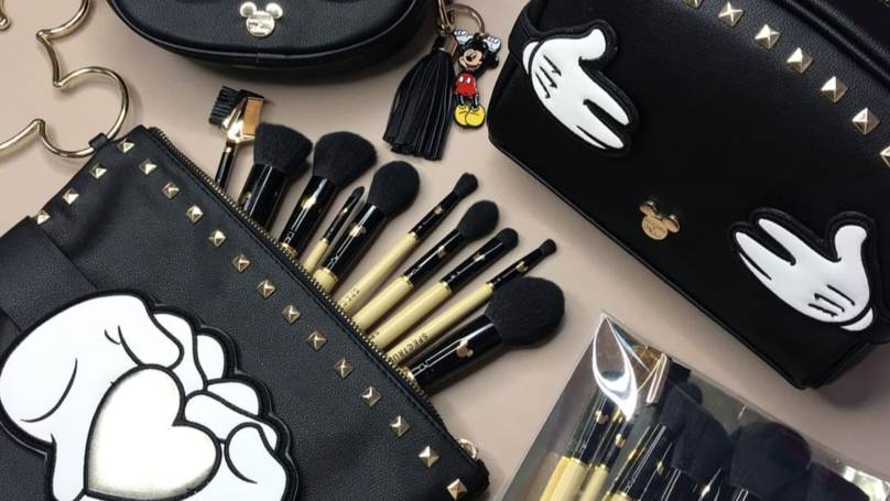 The Spectrum X Mickey Mouse Collab Just Landed