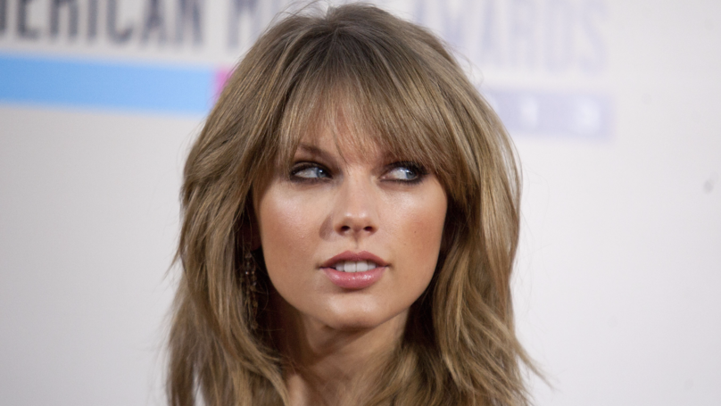 Taylor Swift 1, Haters 0 - After She Responds To 'Naked' Video Backlash