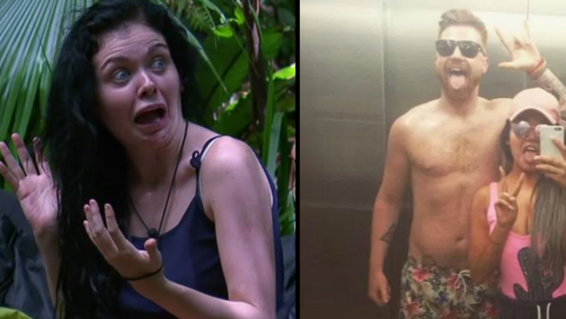 People Are Calling Scarlett Moffatt A Fake After Seeing 'Lift Selfies'