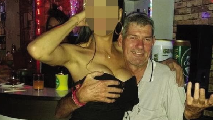 One Nation Candidate Found To Have Questionable And Weird Photos On Social Media