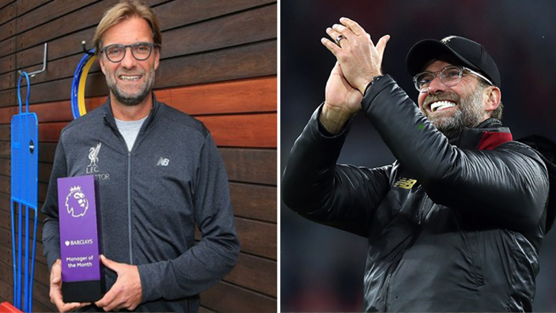 Jürgen Klopp Says He Will Be 'Judged By God' And Not Trophy Wins At Liverpool