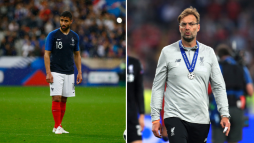 Nabil Fekir Move To Liverpool Reportedly In Doubt Over Knee Injury