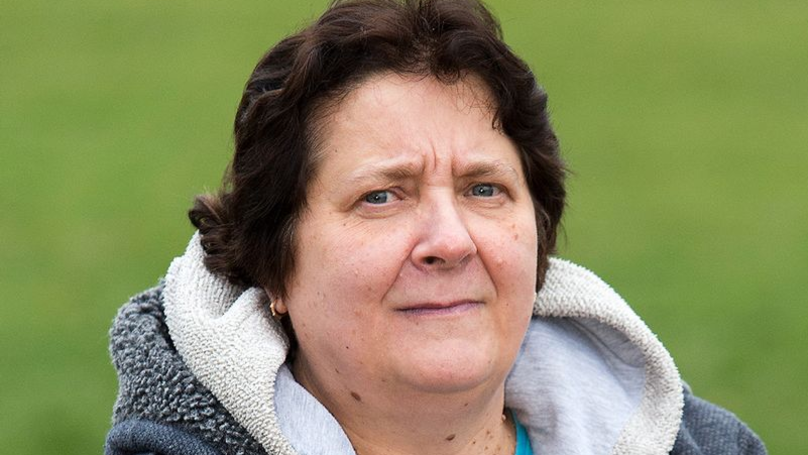 Loved-Up Granny Sent 'LA Actor' £34,000 Then Realised She'd Been Catfished