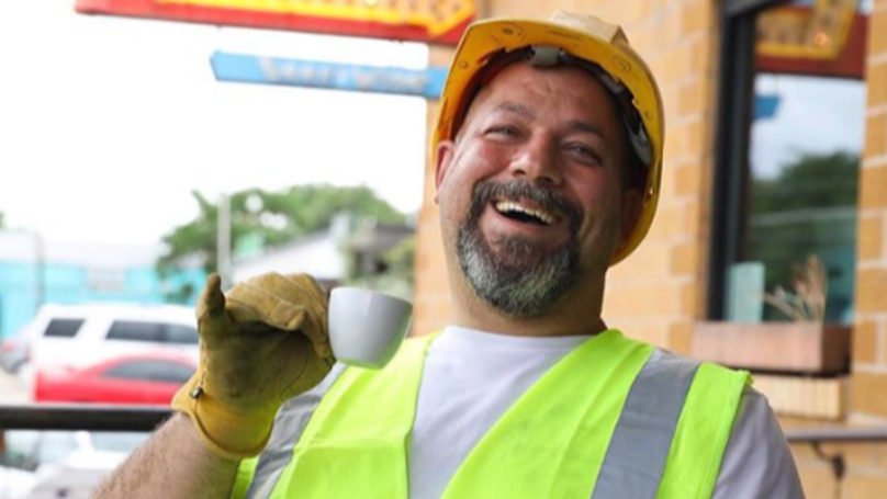 Builder Goes Viral With His Instagram Influencer Account
