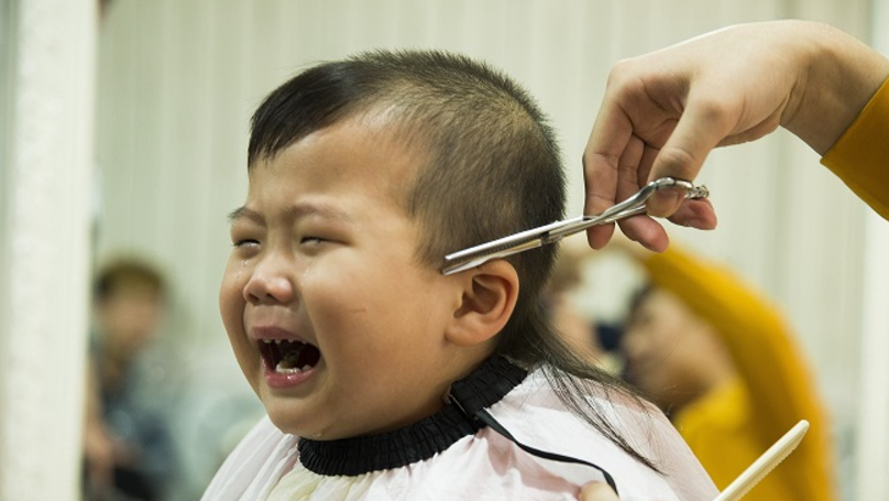 Barber Jailed For 'Humiliating' 10-Year-Old With Bad Haircut