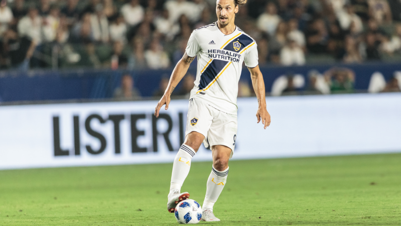 Zlatan Ibrahimović To Potentially Make Shock Transfer To Egyptian Premier League