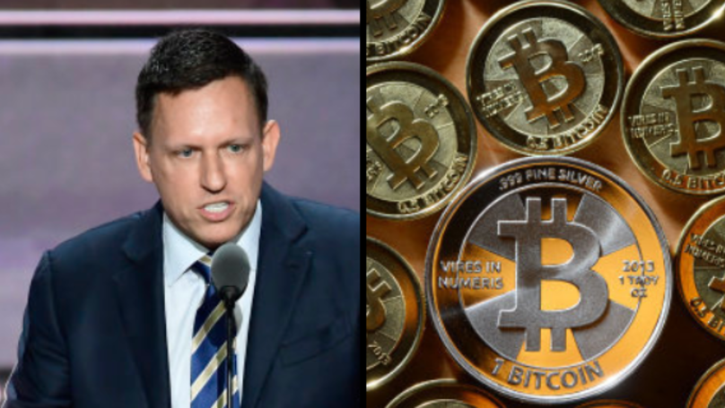 ​Billionaire Reckons People Are 'Underestimating' The Potential Of Bitcoin