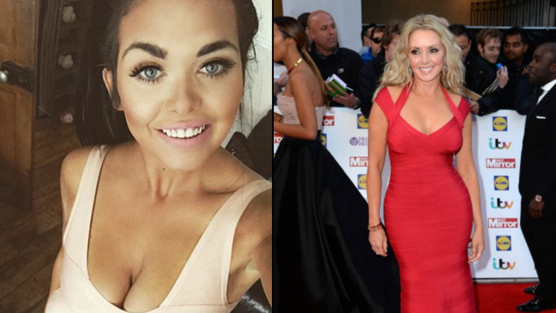 Predicting Everything That's Going To Happen In 'I'm A Celeb' Is Pretty Easy