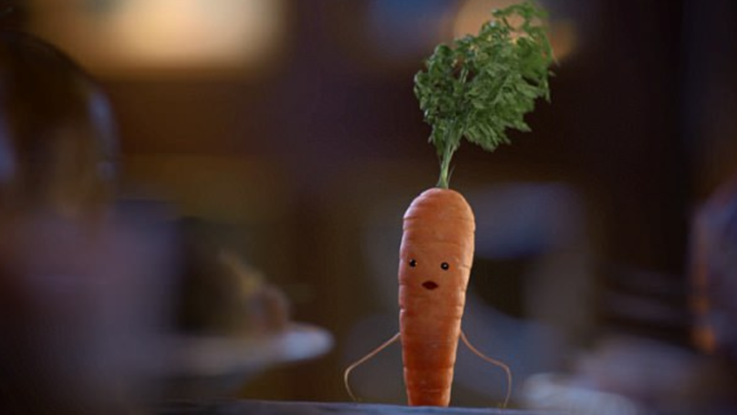 'Kevin The Carrot' Toys Are Selling For Hundreds On eBay