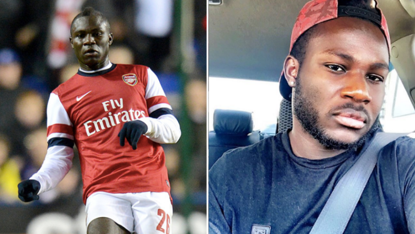 Emmanuel Frimpong Has Retired From Football, Aged 27