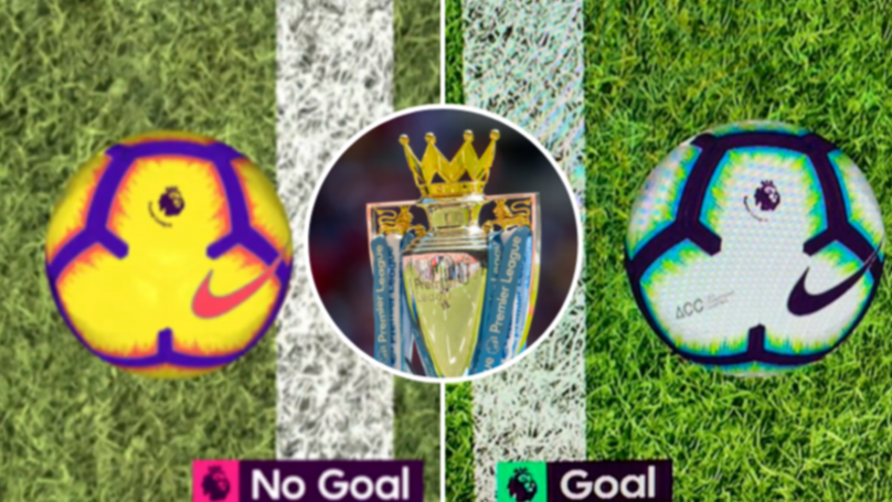 The Premier League Title Race Was Effectively Decided By Millimetres