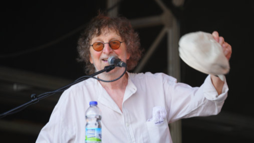 Chas Hodges From 'Chas And Dave' Has Died Aged 74
